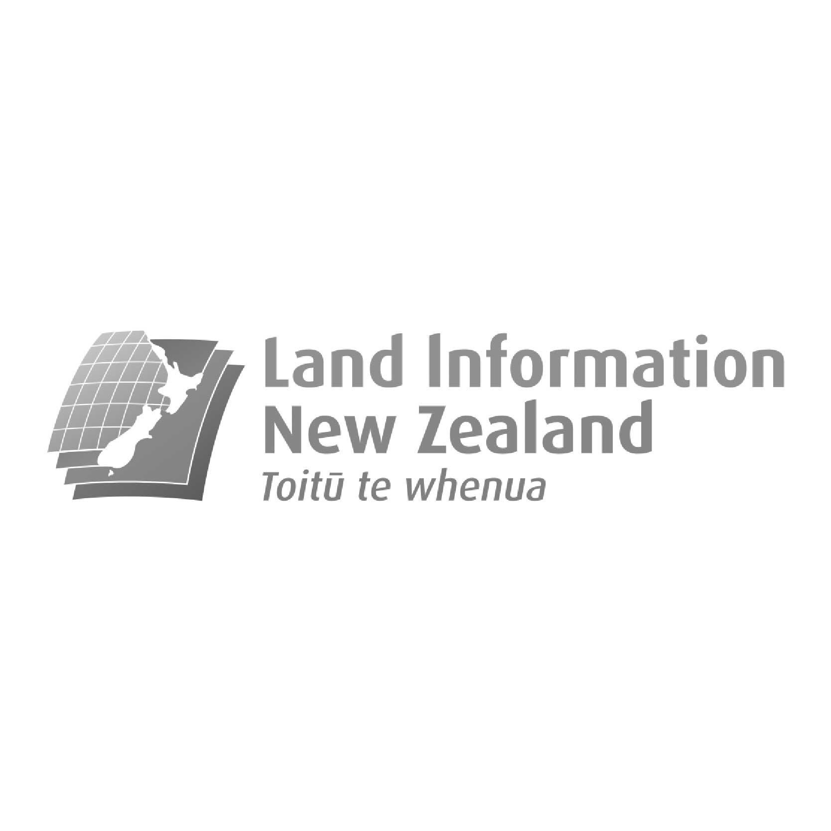 Land Information New Zealand